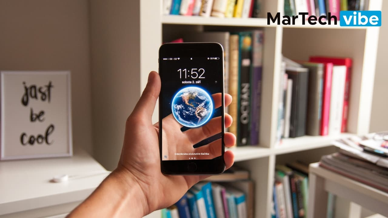 Is Artificial Intelligence Creating a New Mobile Marketing Wave in the Middle East?