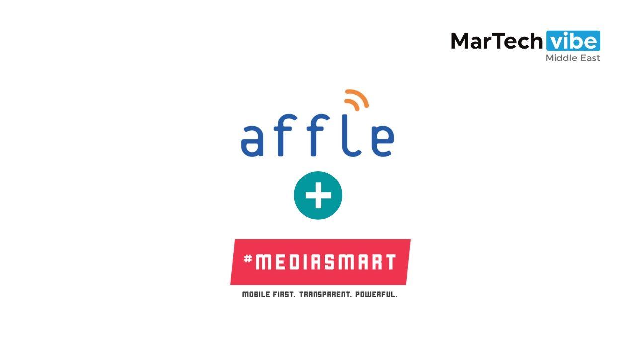 Affle Mediasmart mobile advertising
