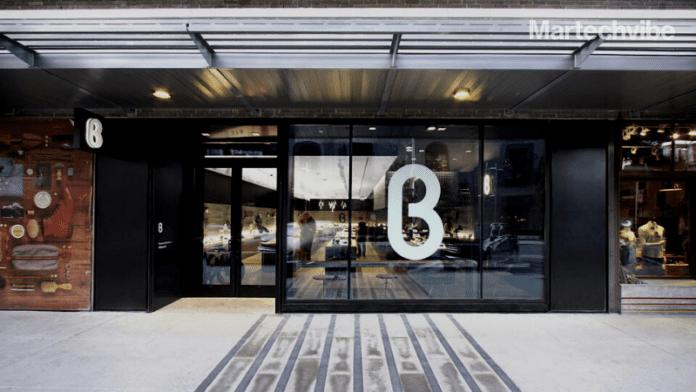 Is B8ta Reimagining the Retail Store Model?