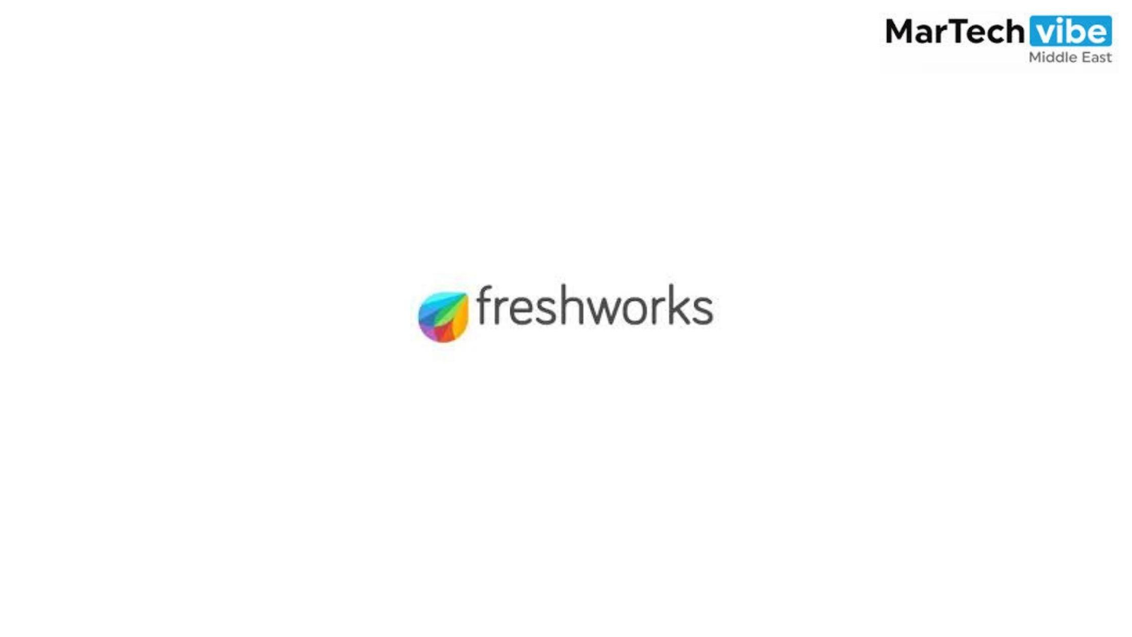 Freshworks Recognised in Fourth Gartner Magic Quadrant Report for 2020