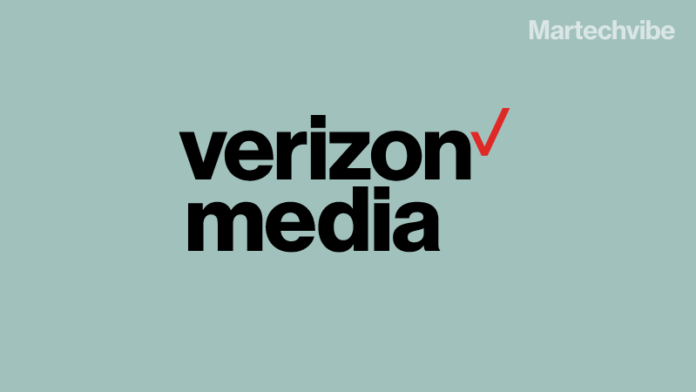 Verizon Media Launches Unified ID Solution