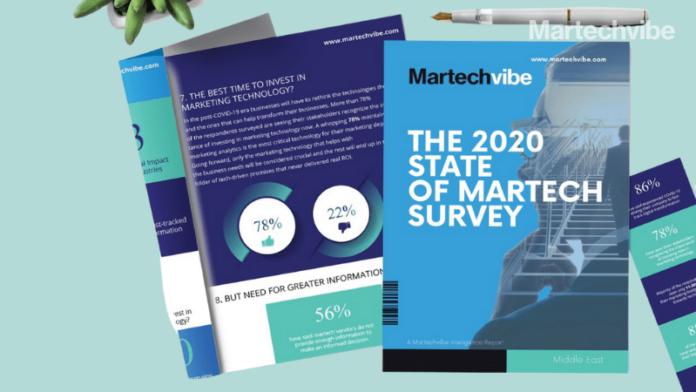 State-of-Martech-Report