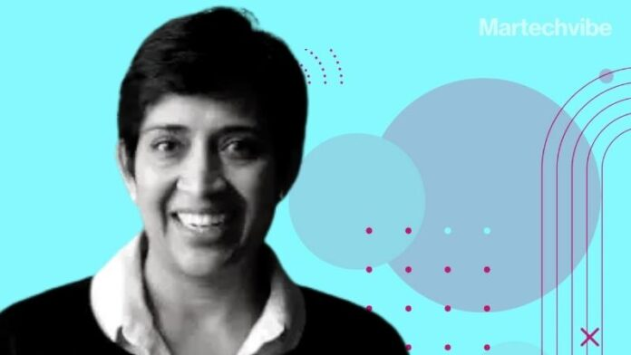 NextRoll Roli Saxena as President for Its AdRoll Ecommerce Division