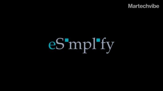 eSimplify Launches its New SaaS Practice Analytics Platform (4) (1) (1)