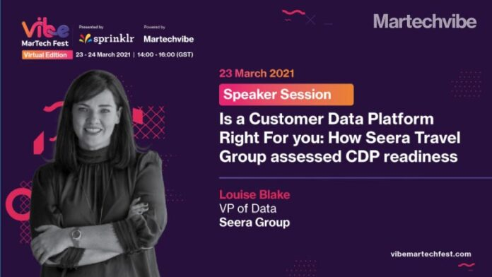 VMF 2021 Is A Customer Data Platform Right For You How Seera Travel Group Assessed CDP Readiness