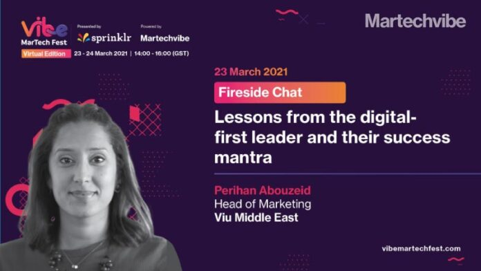 VMF 2021 Lessons From The Digital-first Leader And Their Success Mantra