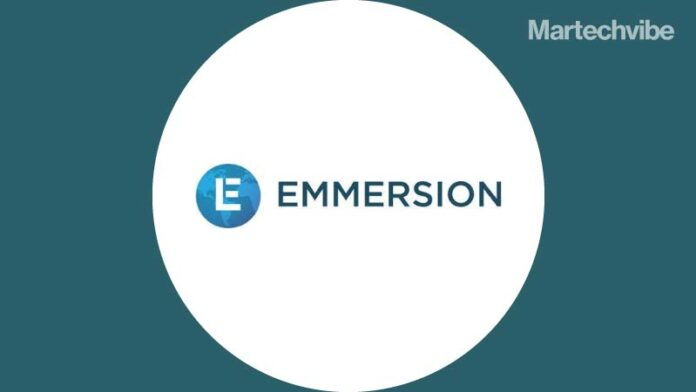 Emmersion-Raises-$5.5-Million-in-an-Early-stage-Round-of-Funding-Led-by-Sepio-Capital