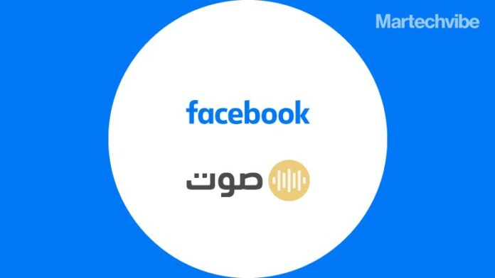 Facebook-teams-up-with-Arab-podcast-network-Sowt