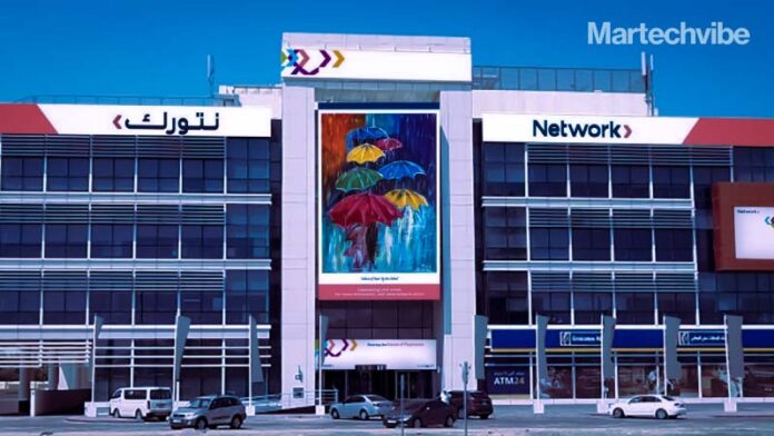 Network International Appoints Regional President For UAE
