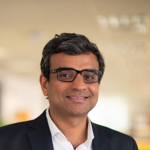 Ravi Kapoor, Partner and Leader - Consulting - Consumer Products & Retail - Middle East & North Africa at EY Global Consulting Services