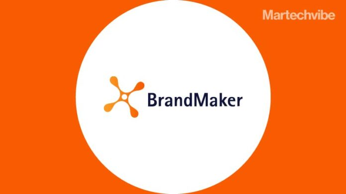 BrandMaker Research Shows CMOs Increasing Marketing Ops Spend to Improve Financial Management1