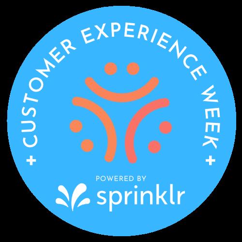CX Week Icon New