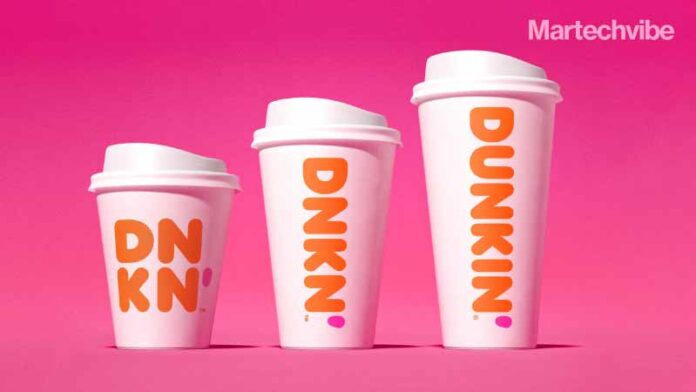 Dunkin-sees-audio-ad-engagement-rise-by-238-per-cent