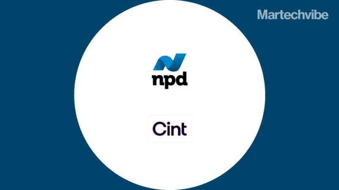 NPD-Group-leverages-Cint-to-accelerate-business-process-efficiencies