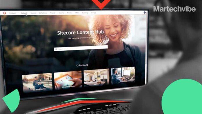 Company Close up Sitecore cover