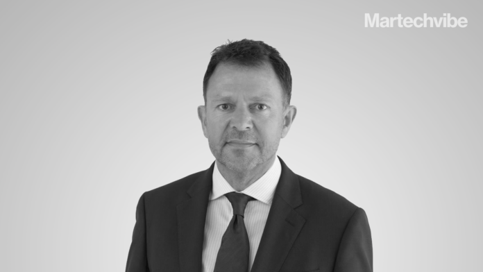 Saxo Bank appoints CEO of MENA region