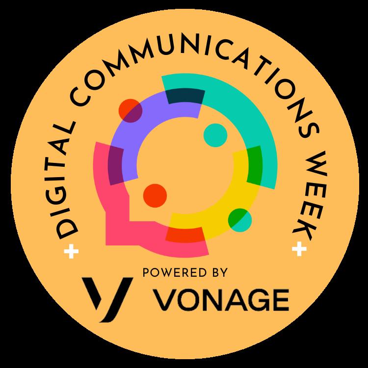 Digital Communications Week