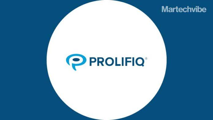 Prolifiq-Announces-Updates-to-Sales-Enablement-Apps-on-Salesforce-AppExchange,-the-World's-Leading-Enterprise-Cloud-Marketplace