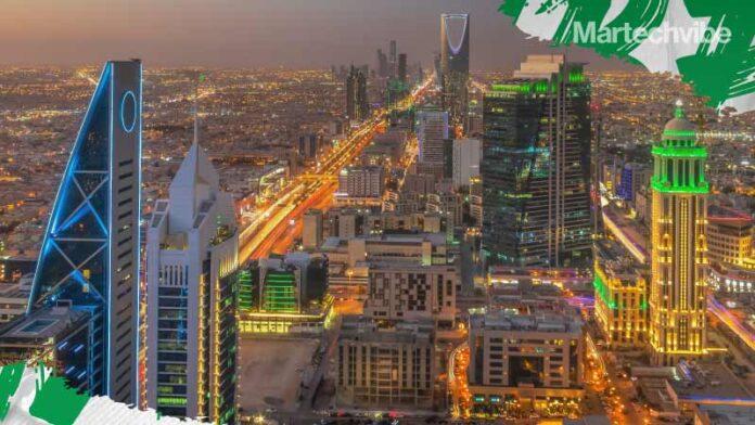 State-Of-Martech-In-Saudi-Arabia
